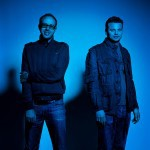 PARCO GONDAR IL 15 AGOSTO I CHEMICAL BROTHERS
