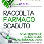 GREEN HEALTH – FAI LA DIFFERENZA