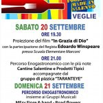 A Veglie food and music made in Salento