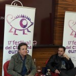 DIARIO DEL FESTIVAL DEL CINEMA EUROPEO DI LECCE / CHRISTIAN DE SICA, L'INESTIMABILE VALORE DI UN SALOTTO / video conferenza