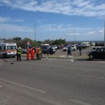 INCIDENTE MORTALE A PARABITA
