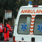 DUE INCIDENTI MORTALI A TRICASE E A LECCE CITTA'