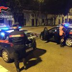 ARRESTATI DUE PRESUNTI SPACCIATORI BRINDISINI