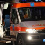 INCIDENTE STRADALE A MESAGNE, UN MORTO