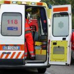UN MORTO IN MATTINATA PER INCIDENTE STRADALE
