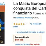 FRANCESCO AMODEO, LA MATRIX EUROPEA: IL PIANO DI CONQUISTA DEL CARTELLO FINANZIARIO