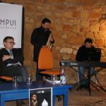 IL Finibus Terrae International Jazz Day Celebration