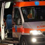INCIDENTE STRADALE MORTALE A LECCE CITTA'