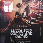 LUCCA 2019: TRA COMIC AND GAMES, ASCOLTANDO BARBARA BALDI