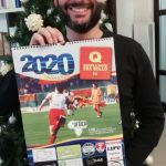 IL CALENDARIO DI 'Quando il calcio era bello'