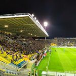 IL LECCE / IL PREPARTITA / MONDAY NIGHT A PARMA